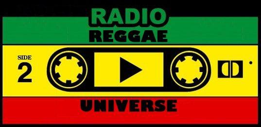 Radio Reggae Universe